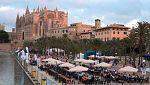 Atletismo - Maratón Palma de Mallorca