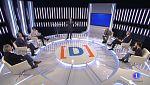 El Debat de La 1 - La situació a Catalunya