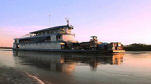 Barcos extremos: Amazonas