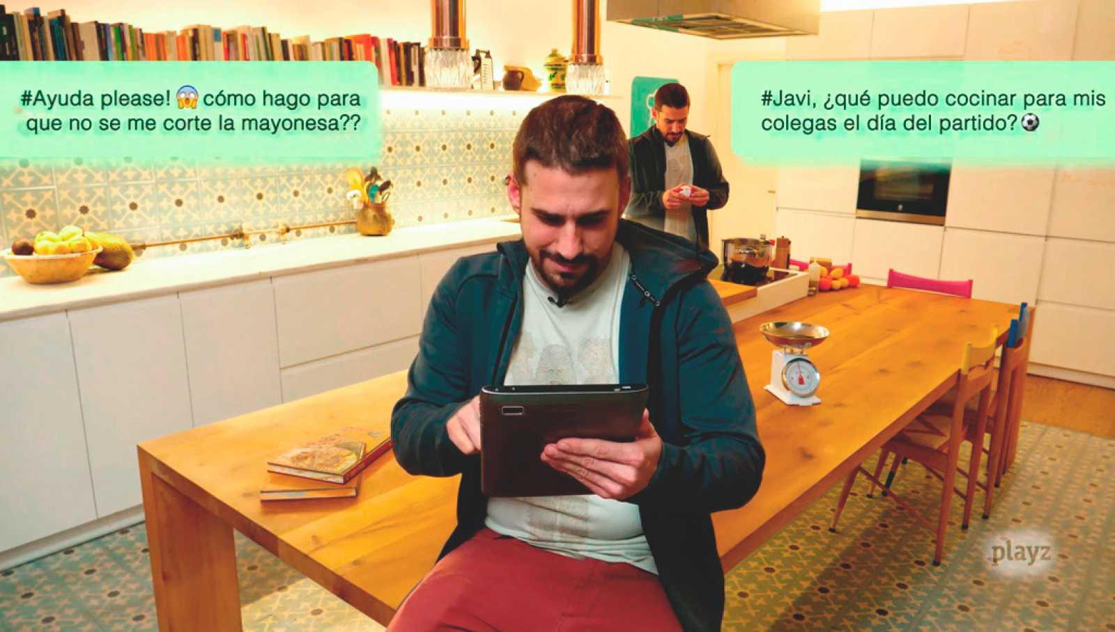 PlayChez\', el primer programa de cocina interactiva, se estrena en ...