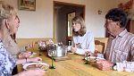Otros documentales - Las recetas de Julie: Región de Apt