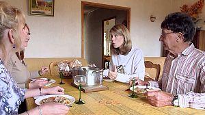 Las recetas de Julie: Región de Apt