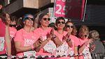 Atletismo - Circuito 'Carrera de la Mujer 2017'. Prueba Zaragoza