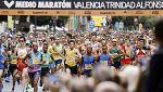 """Atletismo - Medio Maratón de Valencia """"Trinidad Alfonso 2017"""""""