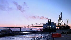 Barcos extremos: Los grandes lagos de EEUU