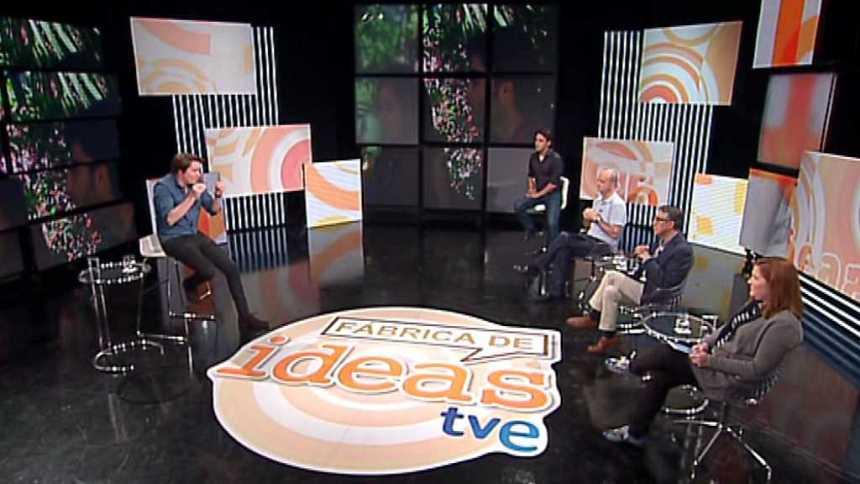 Fábrica de ideas - 28/10/17