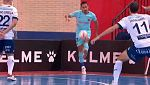 Fútbol Sala - Liga Nacional. 7ª jornada: Ríos Renovables Zaragoza - FC Barcelona Lassa