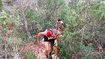 Carrera de montaña - Ibiza Trail 2017