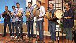 Tenderete - 05/11/2017 Tenderete con el grupo Jóvenes del folclore gomero y Los Tendereteros con solistas.