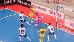 Fútbol Sala - Liga Nacional. 9ª jornada: Ríos Renovables Zaragoza - Peñíscola Rehabmedic