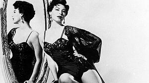 Ava Gardner, la vida es más bella que el cine