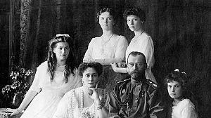 Los Romanovs, la Crimea rusa y su destino, episodio 1