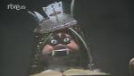 La bola de cristal - 18/01/1986