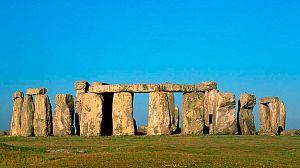 Huellas terrestres desde el cielo: La marca de los megalitos