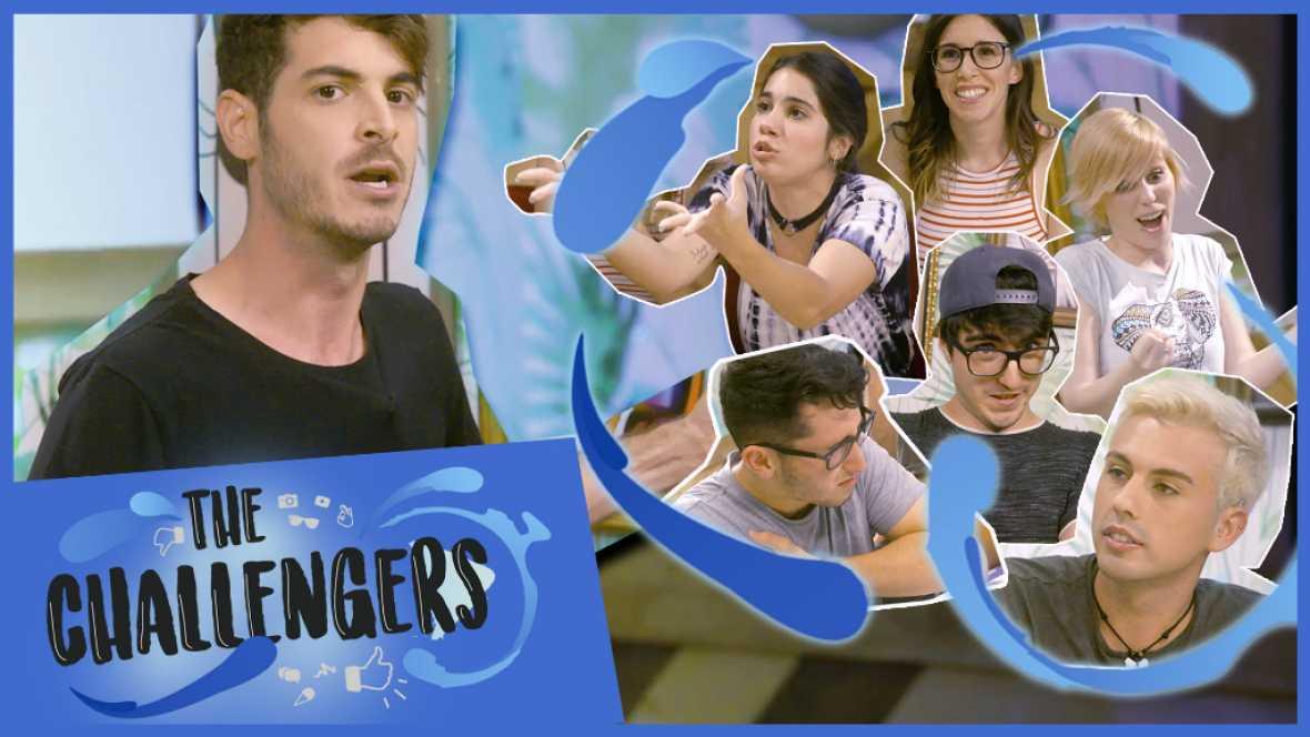 The Challengers - Programa 1