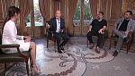 Conversatorios en Casa de América - Adriana Ugarte, Bacha Caravedo y Daniel Higashionna