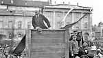 Documaster - Lenin, Gorki, la Revolución a destiempo