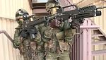 España en comunidad - Academia de infantería de Toledo