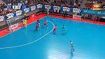 Fútbol Sala - Liga Nacional. 10ª jornada: Movistar Inter - El Pozo Murcia
