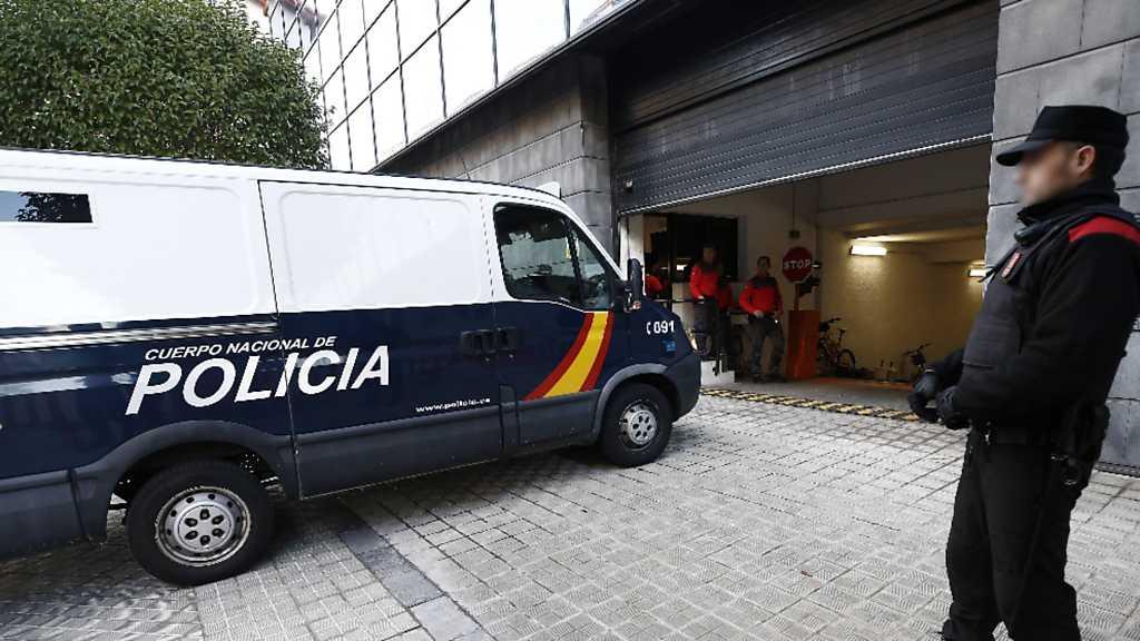 Telediario - 15 horas - 13/11/17 - RTVE.es