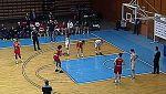 Baloncesto femenino - Clasificación Campeonato de Europa Femenino: Bulgaria - España