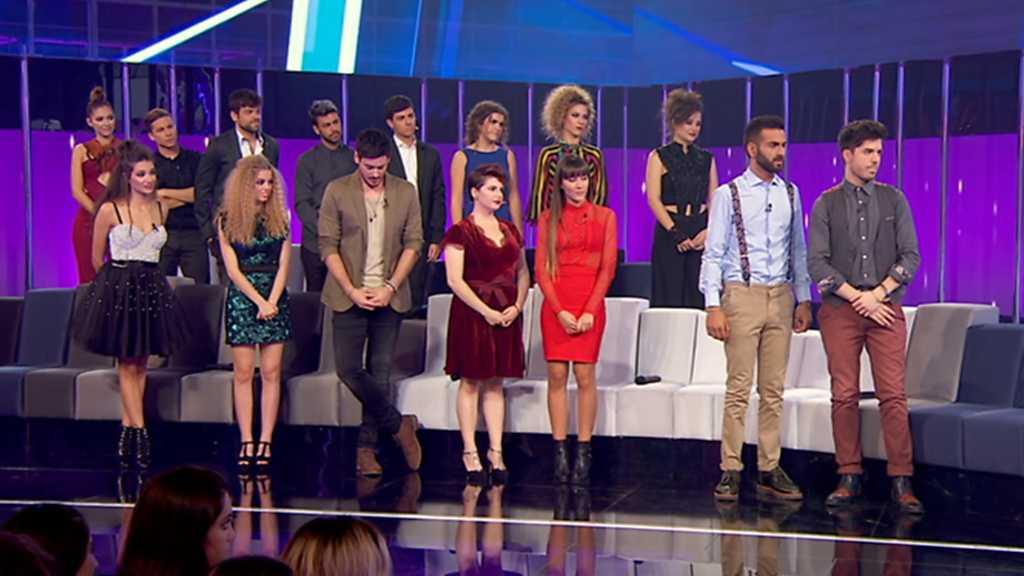supervivientes 2017 gala 3