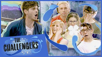 The Challengers - Programa 2