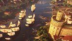 Teaser de 'Elcano, la primera vuelta al mundo', la epopeya hecha animación