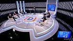 El Debat de La 1 - Candidatures electorals 21-D