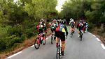 Ciclismo - Marcha cicloturista Olocau