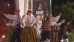 Tenderete - 19/11/2017 con el grupo folclórico Añate