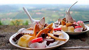 Cocina real: El Castillo de Riegersburg