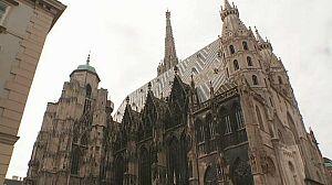 En busca de esplendores secretos: Viena