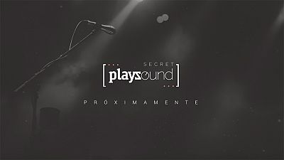 ¡Arranca Playzound Secret!