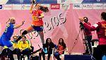 Balonmano - Torneo Internacional de España Femenino: España-Ucrania