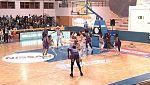 Baloncesto femenino - Liga DIA 9ª jornada: Al Qazeres - Spar Citylift Girona