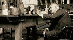 Edison. Primera parte
