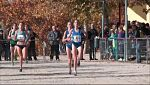 Cross - Internacional de Alcobendas 2017. Resumen