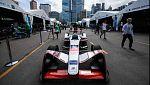 Automovilismo - Campeonato FIA Fórmula E. Prueba Hong Kong - 02/12/17