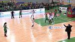 Baloncesto femenino - Liga DIA 10ª jornada: Mann Filter - Perfumerías Avenida