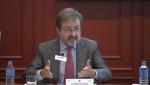 Medina en TVE - El marco jurídico de la libertad religiosa