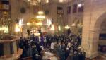 El día del Señor - Santuario de la Vera Cruz de Caravaca (Murcia)