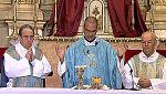El día del Señor - Santa María de Guía (Las Palmas)