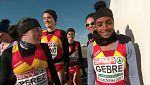Cross - Campeonato de Europa 2017 Carrera Senior Femenina