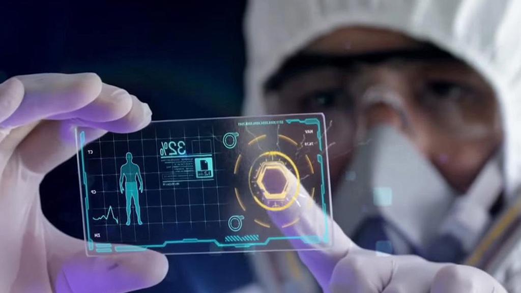 Resultado de imagen para Las 5 claves del mundo de la tecnologia 2 Nuevos materiales RTV