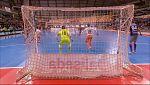 Fútbol Sala - Liga Nacional 15ª jornada: Plásticos Romero Cartagena - Palma Futsal