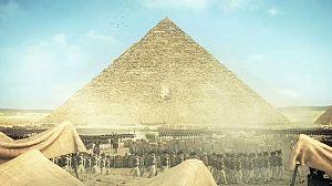 Napoleón Bonaparte.La campaña de Egipto: Los descubrimientos