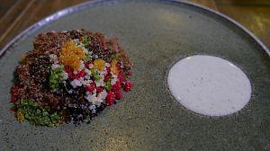 La felicidad está en el plato: Perú