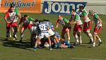 Rugby - Liga División de Honor 12ª jornada: CR Cisneros - CE Hernani