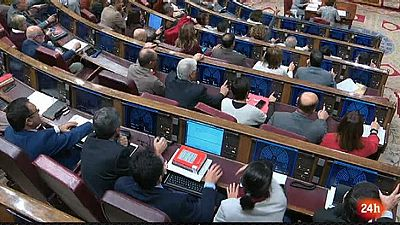 Parlamento - El foco parlamentario - Balance 2017 - 16/12/2017